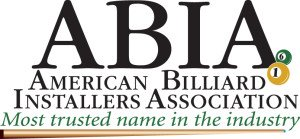 American Billiard Installers Association / Findlay Pool Table Movers