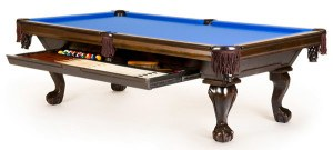 Pool table services and movers and service in Findlay Ohio