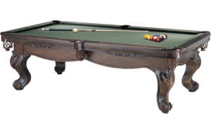 Findlay Pool Table Movers, we provide pool table services and repairs.