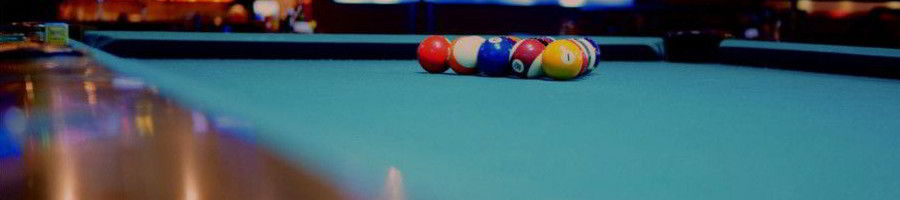 Findlay Pool Table Recovering Featured